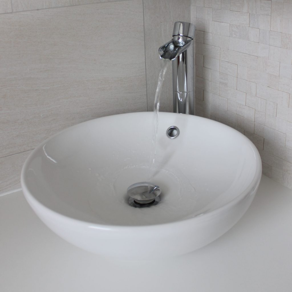 Reducing Your Water Use