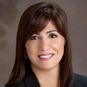 Dina Mustafa