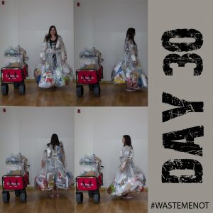Waste Me Not Day 30