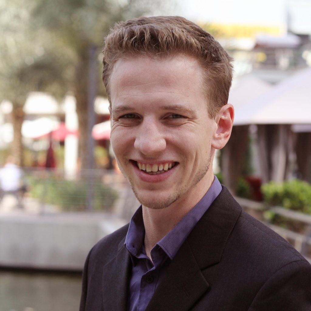 Kyle Weber