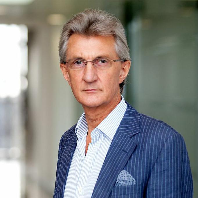 Dr Martin Blake