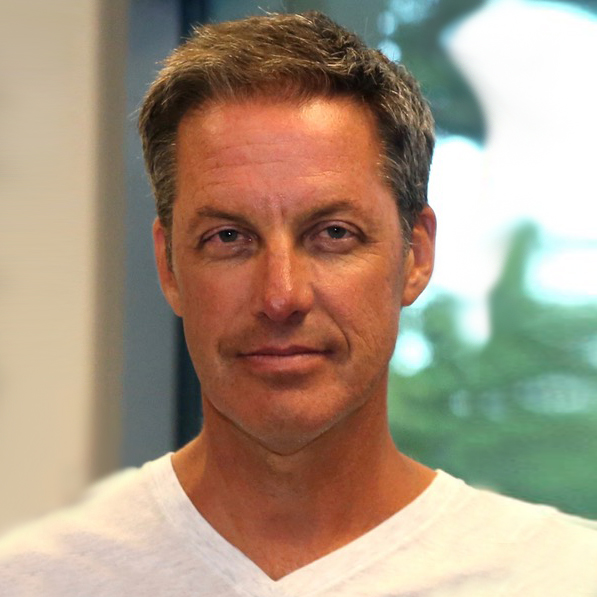 Dr Bruce Bekkar