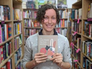 Lindsay Miles Less Waste No Fuss Kitchen Rabble Bookstore
